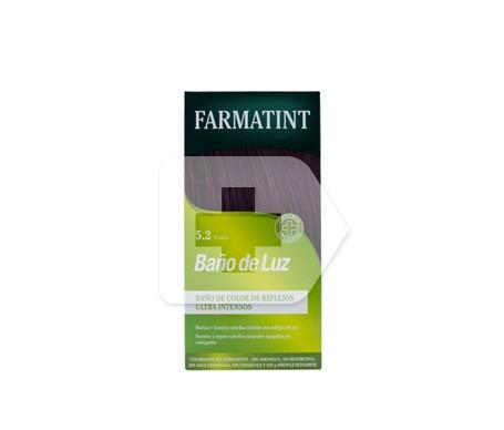 Bagno di luce Farmatint violoncello 5