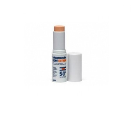 Fotoprotector ISDIN®  Stick color SPF50+ 9g