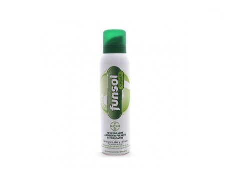 Funsol® spray 150ml