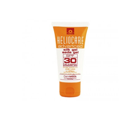 Heliocare Urban SPF30+ gel 50ml