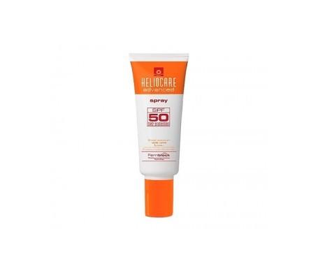 Heliocare Advanced SPF50+ spray 125ml