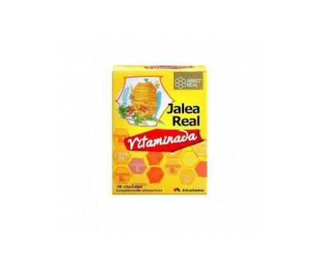 Arkoreal Jalea Real Vitaminada 30caps