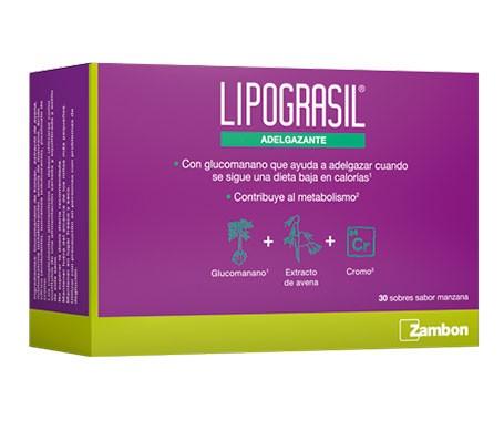 Lipograsil Adelgazante 28 sobres
