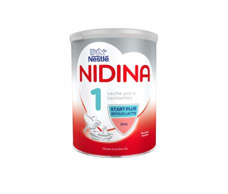 Nestlé Nidina® 1 Premium 800g