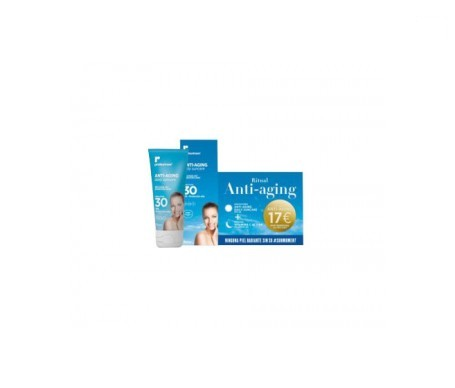 Protextrem™ Ritual Antiaging pack Ritual Antiaging