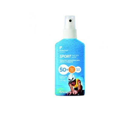 Protextrem® Suncare Sport Wet sKin SPF50+ 100ml