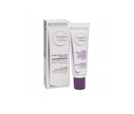 Bioderma Cicabio crema 40ml