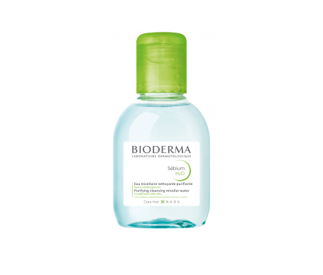 Bioderma Sébium H2O 100ml