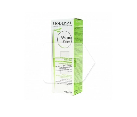 Bioderma Sébium Mask 40ml