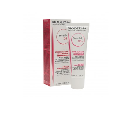 Bioderma Sensibio DS+ 40ml