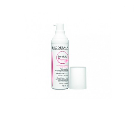 Bioderma Sensibio Tolerance+ 40ml