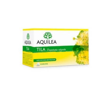 Aquilea tila infusión 20 filtros