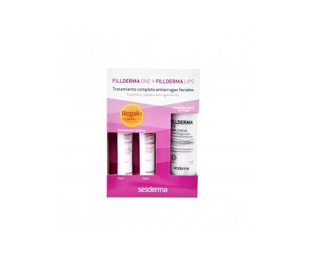 Sesderma Pack Complete anti-wrinkle facial treatment