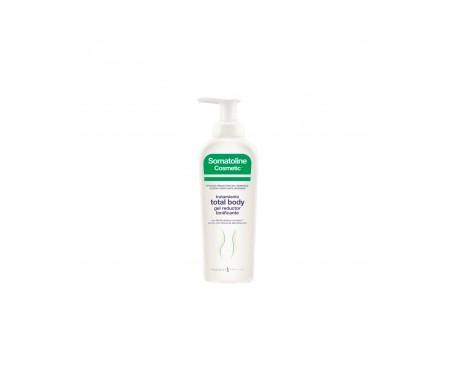 Somatoline® Total Body gel reductor 200ml
