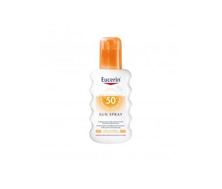 Eucerin Sun Spray SPF50+ 200ml