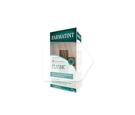 Farmatint 6D oro biondo scuro 150ml