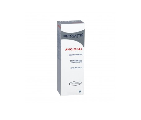 Trofolastín® Angiogel 50ml