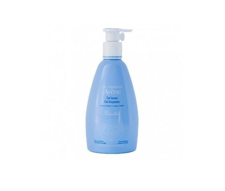 Avène Pedíatril gel limpiador 500ml
