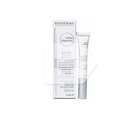 Bioderma White Objective pincel 5ml