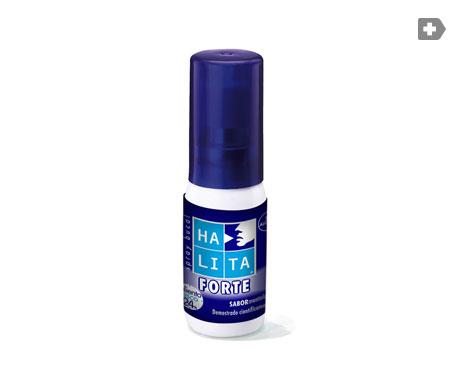 Halita Menta Forte spray bucal 15ml