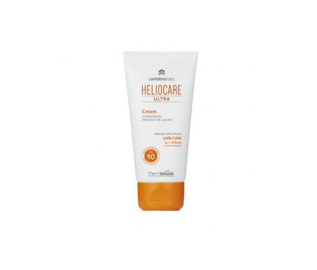 Heliocare Ultra SPF90+ crema 50ml