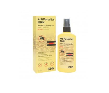 Antimosquitos ISDIN®Repelente de insectos spray 100ml