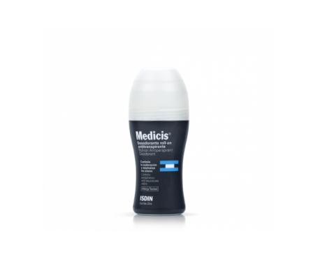 Medicis® desodorante roll-on 50ml