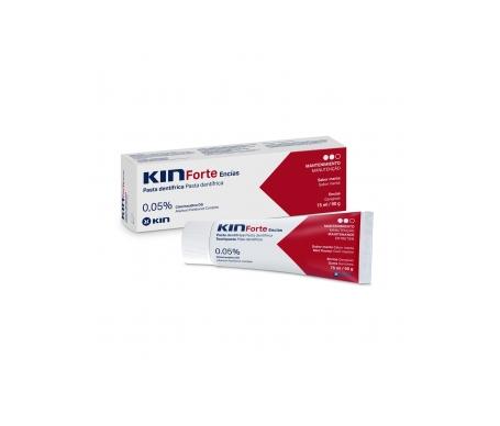 Kin-Forte encías pasta dentófrica 75ml