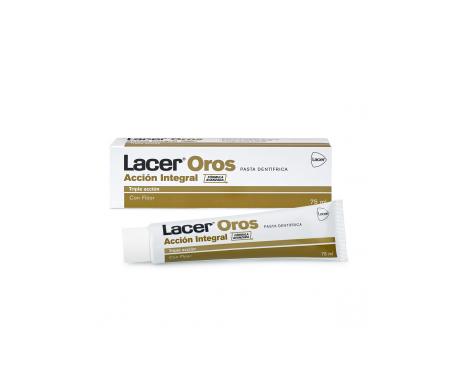 Lacer Oros 75ml