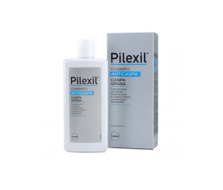 Pilexil® Shampooing anti-pellicules grasses 300 ml