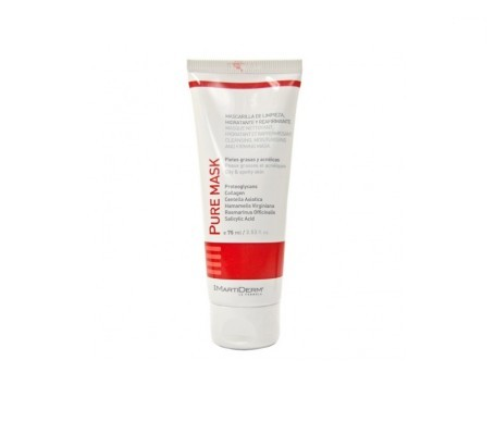Martiderm® Pure Mask 75ml