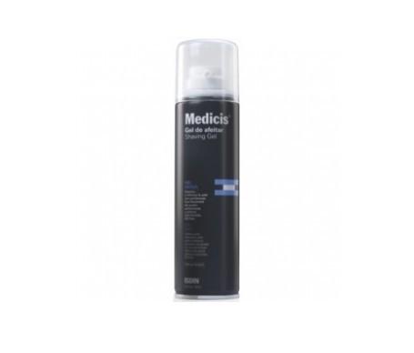 Medicis® espuma de afeitar 300ml