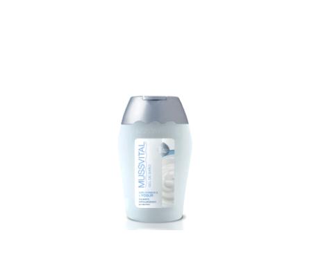 Mussvital gel de baño con vitamina E 200ml