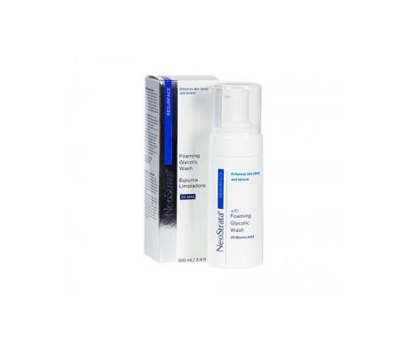 NeoStrata™ Resurface Mousse nettoyante 100 ml