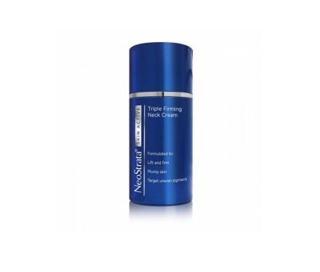 NeoStrata® Skin Active crema cuello y escote 80g