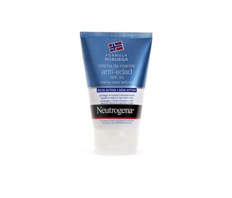 Neutrogena® crema de manos antiedad 75ml