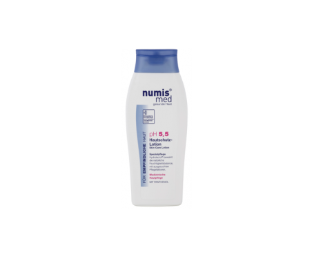 Numis® Med leche corporal 400ml