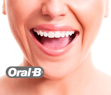 Oral-B Professional Care Center Oxyjet irrigador bucal eléctrico