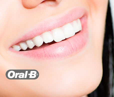 Oral-B EB25-2 Floss Action cabezal de recambio