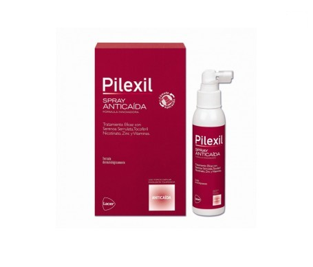 Pilexil® spray anticaída 120ml