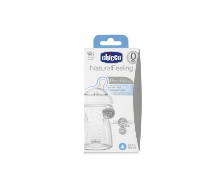 Chicco® Step Up tetina + 0m flujo normal 1ud