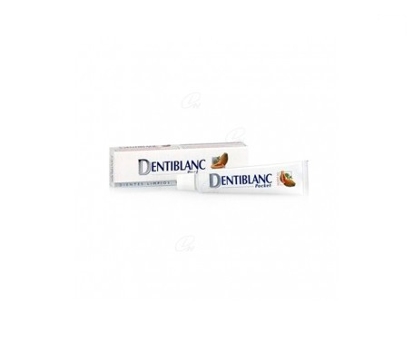Dentiblanc pasta dental blanqueador intensivo 25ml