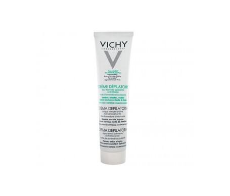 Vichy depilatorio crema dermotolerancia 150ml