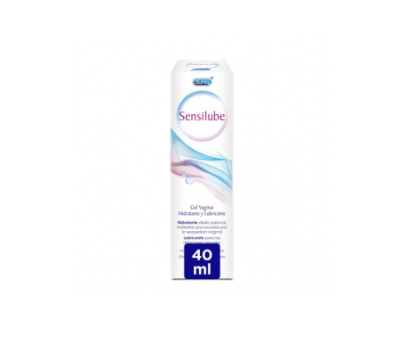 Durex® Sensilube 40ml