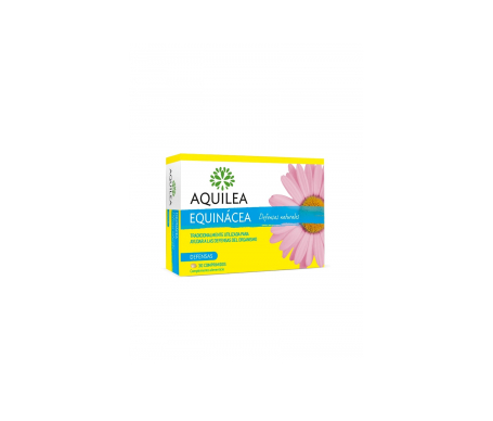 Aquilea Equinacea 400mg 30comp