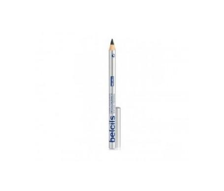 Belcils lápiz perfilador ojos hipoalergénico negro 1,4g