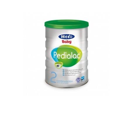 Hero Baby Pedialac 2  800g