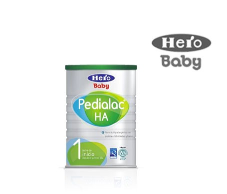 Hero Baby Pedialac HA 1 800g