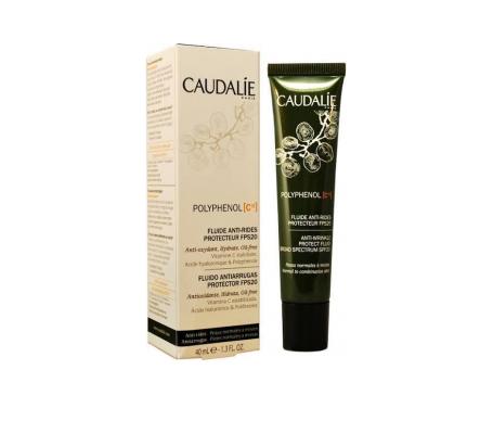 Caudalie Polyphenol fluido anti-wrinkle SPF20+ 40ml