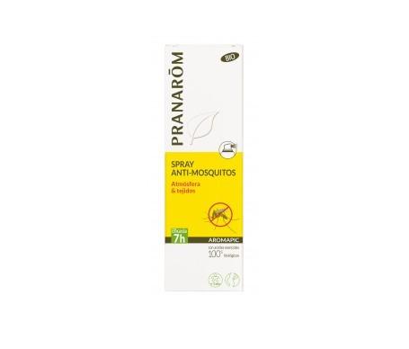 Pranarôm Aromapic spray antimosquitos 100ml